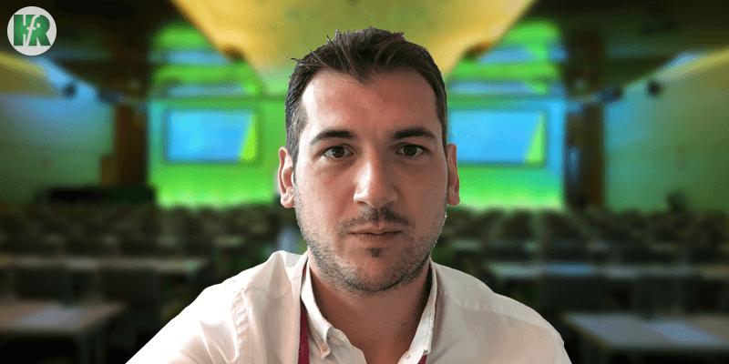 Előadónk és előadása: Kovács Tamás