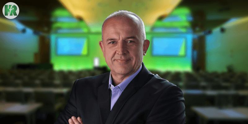 Előadónk és előadása: Hajdu Zoltán