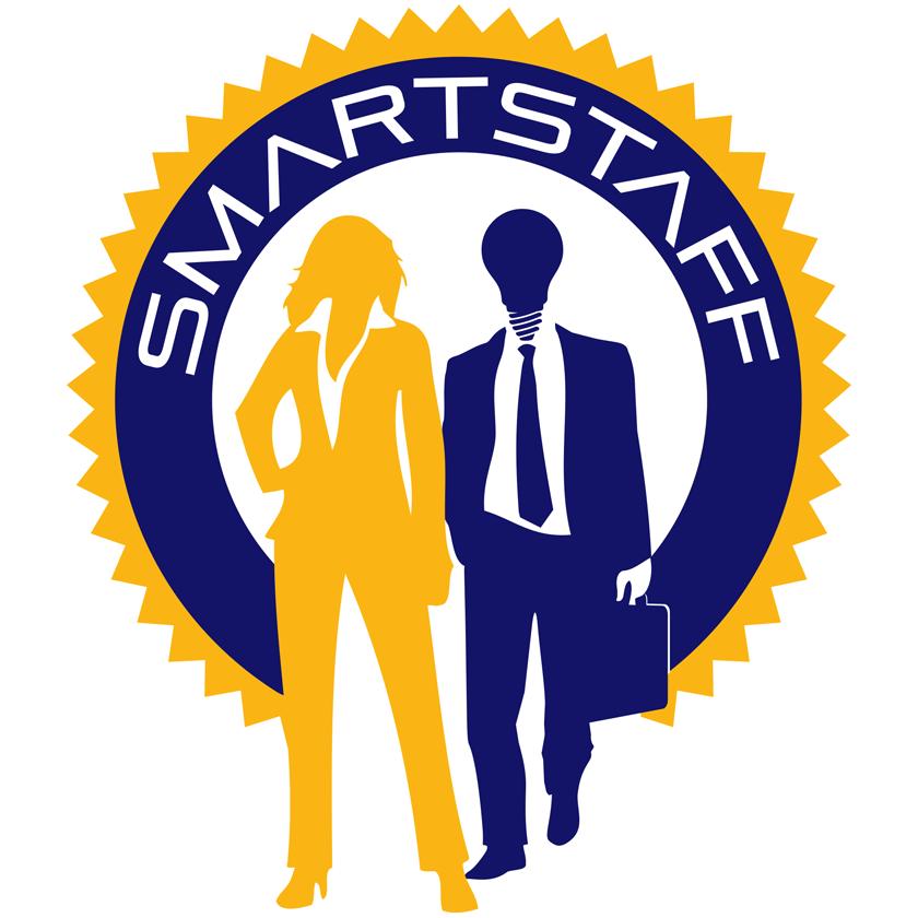 Kiemelt támogatónk a Smartstaff.