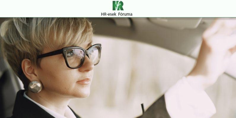HR-es visszapillantó 2020