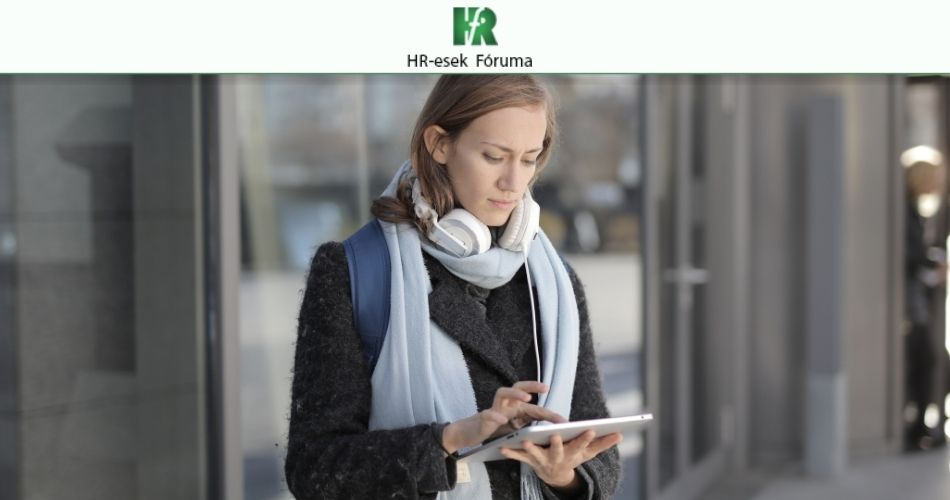 Vállalati HR projektek a jövő szolgálatában