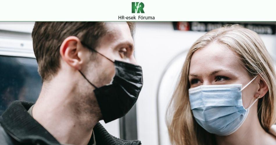 A HR kihívásai a pandémia időszakában