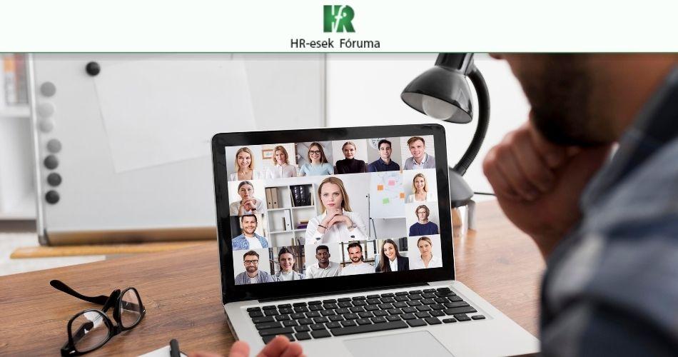 10 tipp a hatékony online munkahelyi megbeszéléshez!