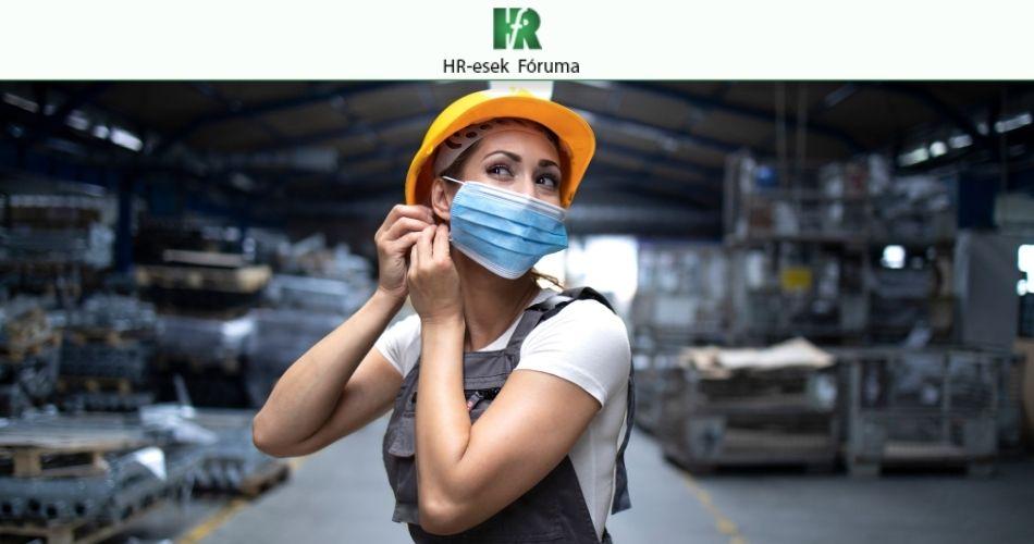 Hasznos HR megoldások járványhelyzet idejére