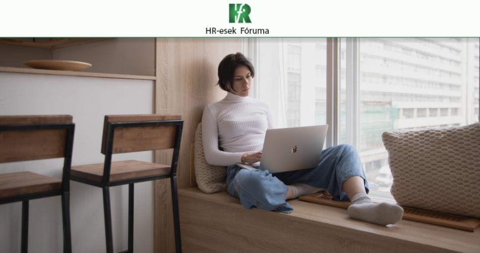 Hibrid munkakörnyezet megteremtése