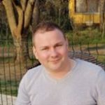 Kenesei Attila Profilképe